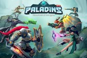 Paladins Be More Than a Hero