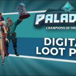 Nouveau pack : the Digital Loot Pack
