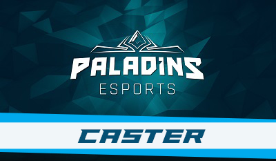 Caster Paladins France