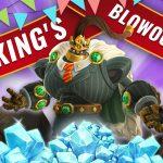 Voici la grande promo de cristaux du Business King !