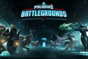 FAQ de Paladins Battlegrounds
