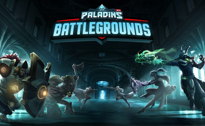 FAQ de Paladins Battlegrounds