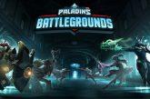 Paladins présente son mode de jeu Battle Royale