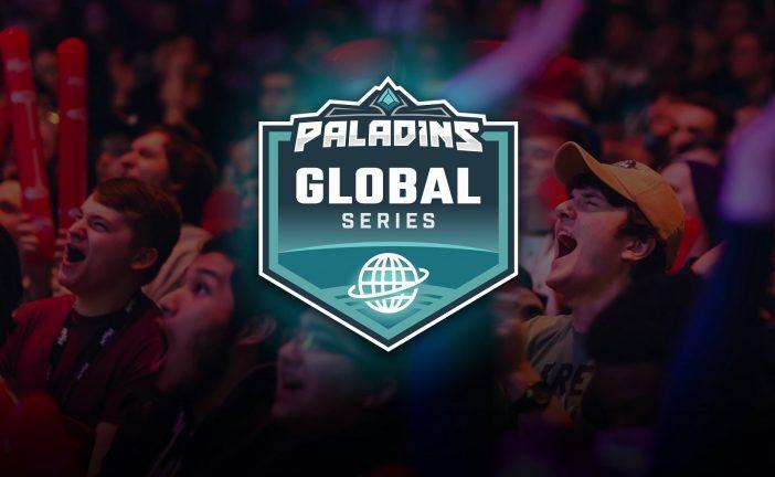 Participez aux Paladins Global Series