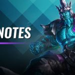 Patch notes de la bêta ouverte 66