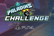 Tournois Paladins Challenge