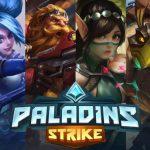 5 conseils et astuces pour commencer à jouer à Paladins Strike