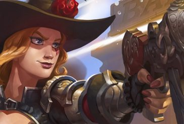 Patch notes de la version Cowboys et démons