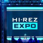 Résumé de la Hi-Rez Expo 2019
