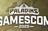 Hi-Rez Studios & la gamescom 2020