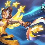 Patch notes Étoiles brillantes