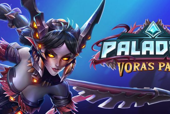 Patch notes de la version Pacte de Vora
